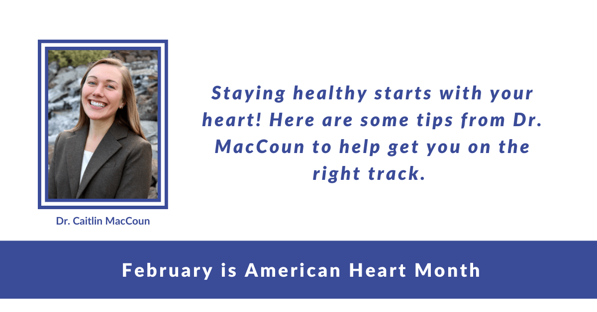 """Featured image for """"The Importance of Heart Health"""""""